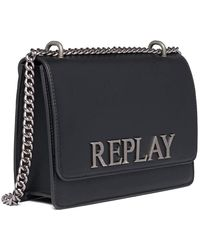 Replay - , FW3000.001.A0420 Donna, 50 Dirty beige, UNIC - Lyst