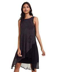 Desigual Dress Keira Robe - Noir