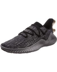 adidas - Alphabounce Trainer - Lyst
