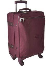 Kipling Cyrah S Luggage - Purple
