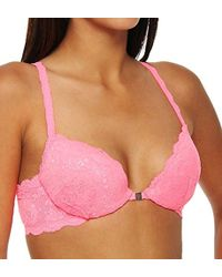 Cosabella - Never Say Never Sexie Push-up Bra - Lyst