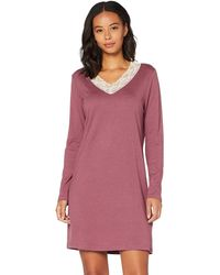 Iris & Lilly Long Sleeve Cotton - Pink