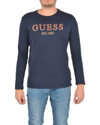Guess Jeans - Taille : - Bleu