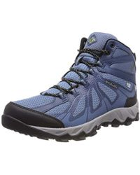 fe1a04a0abe Columbia 's Peakfreak Xcrsn Ii Xcel Mid Outdry High Rise Hiking ...