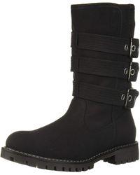 Roxy Bennett Fashion Boot - Nero