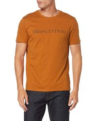 Marc O'polo - 927222051230 T-Shirt - Lyst