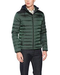 Tommy Hilfiger - Chad Down Hdd Bomber Casual Shirt - Lyst