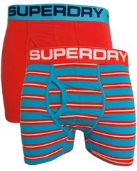 Superdry Sport Boxer - Multicolour