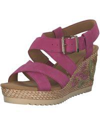Gabor Sandalette - Pink