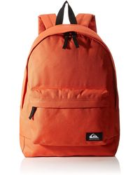 Quiksilver Everyday Poster Backpack - Red