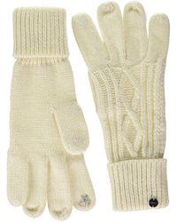 Esprit 100ea1r307 Cold Weather Gloves - Multicolour