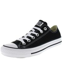 Converse Chuck Taylor(r) All Star(r) Core Ox (black) Classic Shoes