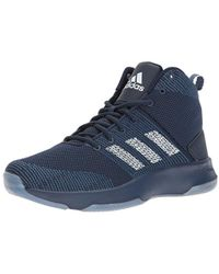 a497d8324e3 Lyst - adidas Cloudfoam® Executor Mid Basketball Shoes (for Men) in ...
