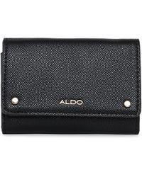 ALDO Pietrarubbia Wallet - Black