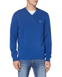 Lacoste AH1951 Sweater - Vert