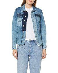 Pepe Jeans - Reborn Jacket - Lyst