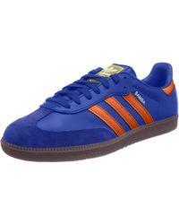 adidas Samba OG - Bleu