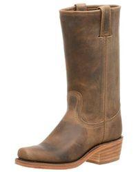 Frye - Cavalry 12l Boot - Lyst