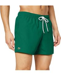 Lacoste - MH6270 Shorts - Lyst