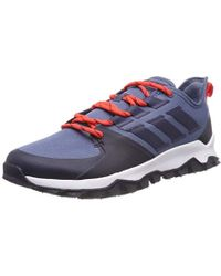 premium selection 0a8ed 0c17a adidas - Kanadia Trail Fitness Shoes - Lyst