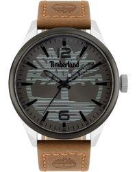 Timberland Reloj de Vestir TBL15945JYTU.39 - Multicolor