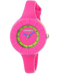 Converse The Skinny Watch Vr023-670 - Pink