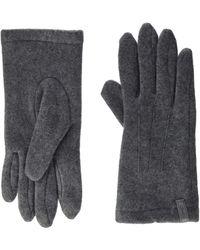 Esprit 100ea1r308 Cold Weather Gloves - Black