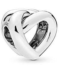 PANDORA Donna argento Bead Charm 798081 - Metallizzato