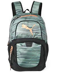 PUMA - Evercat Contender 3.0 Backpack - Lyst 04388a3750a0a