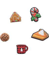 Crocs™ Jibbitz Shoe Accessory Holiday 5-packs | Jibbitz For - Multicolour