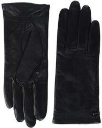Esprit 100ea1r301 Cold Weather Gloves - Black