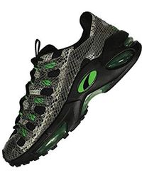 017d53d43a Cell Endura Animal Kingdom S In Black/classic Green By