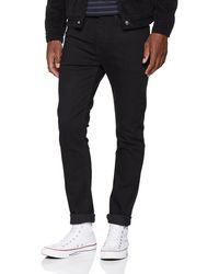 Levi's 510 Skinny Fit Jeans-Homme - Noir