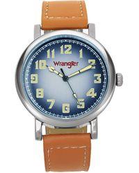 Wrangler Watch - Multicolour