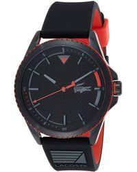Lacoste Watch 2011029 - Noir