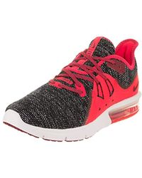 best service 13186 b7612 Nike - Wmns Air Max Sequent 3 Competition Running Shoes - Lyst