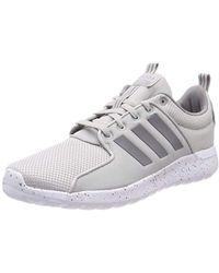 promo code 23324 e81c6 adidas - Cf Lite Racer Running Shoes - Lyst