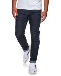 Levi's 512 Slim Taper Jeans - Blau