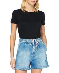 Pepe Jeans Mamba Short Blue Pantaloncini di Jeans