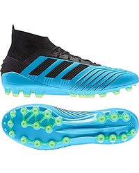 57bf513809c3d Predator 19.1 Ag Football Boots - Blue