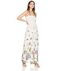 3f1e210aaaf6ea Kleid Dream Robe de soirée, Blanc (White 1000)