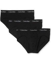 Calvin Klein Pack de 3 - Noir