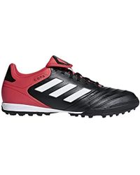 adidas Originals Adidas Copa Tango 18.3 Tf Soccer Shoe - Black