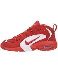 Nike Air Max Tavas university reduniversity redwhite