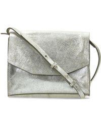 Clarks Treen Island Top-handle Bag - Metallic