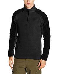 b43eae755 Glacier Delta 1/4 Zip Jacket