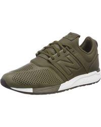 New Balance - Herren 247v1 Sneaker - Lyst