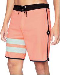 Hurley Board Shorts - Multicolor