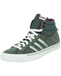 adidas Shoes Bb Neo Hoops Lux W Lyst