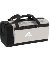 adidas Training Sporttasche - Schwarz